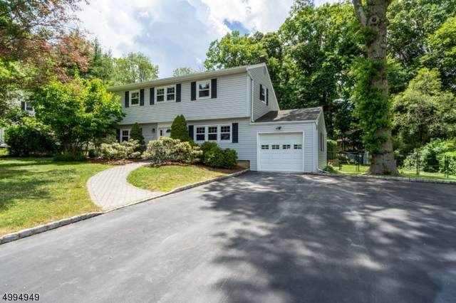 7 Clover Lane, Randolph Twp., NJ 07869 (MLS #3644701) :: The Sikora Group