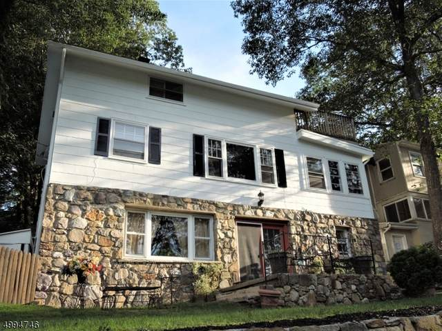 9 Ledge Rd, Jefferson Twp., NJ 07849 (MLS #3644713) :: The Dekanski Home Selling Team