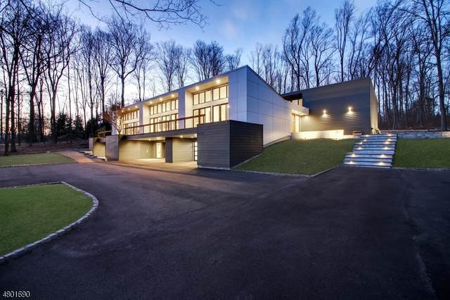 83 Pleasantville Road, Harding Twp., NJ 07976 (MLS #3644717) :: SR Real Estate Group