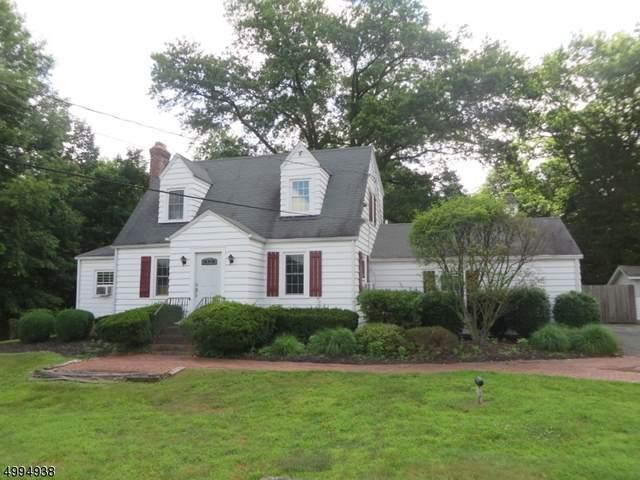 739 Route 206, Hillsborough Twp., NJ 08844 (MLS #3644727) :: REMAX Platinum