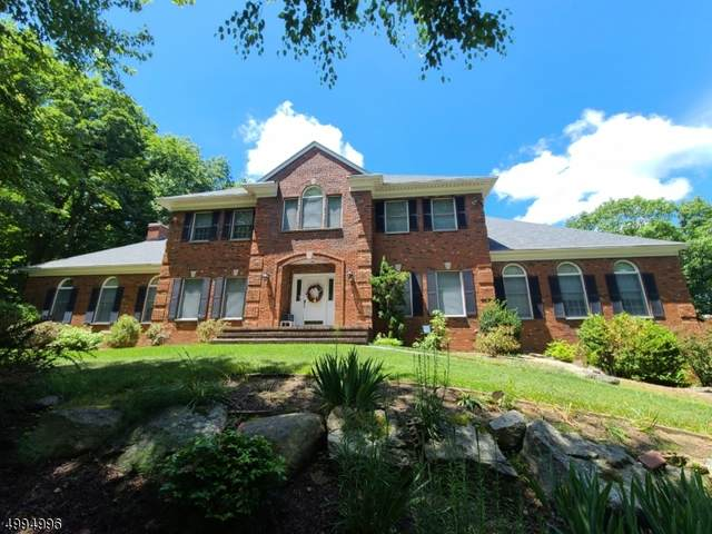 18 Stonehedge Dr, Hardyston Twp., NJ 07460 (MLS #3644743) :: William Raveis Baer & McIntosh