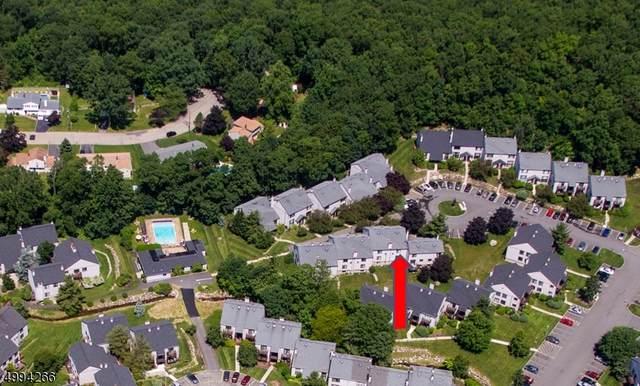 8134 Ashland Ct, Stanhope Boro, NJ 07874 (MLS #3644768) :: The Sue Adler Team