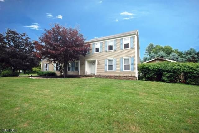 34 River Bend Rd, Clinton Twp., NJ 08809 (MLS #3644776) :: Coldwell Banker Residential Brokerage