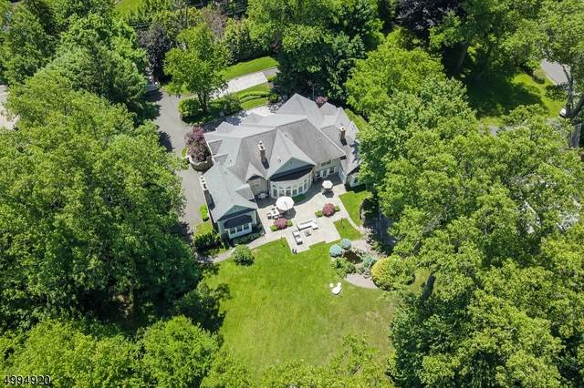 275 Hobart Ave, Millburn Twp., NJ 07078 (MLS #3644793) :: Team Braconi | Christie's International Real Estate | Northern New Jersey
