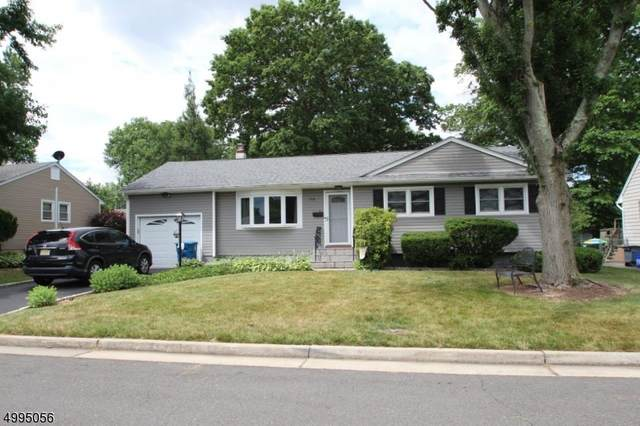914 Maple Ave, Piscataway Twp., NJ 08854 (#3644796) :: NJJoe Group at Keller Williams Park Views Realty