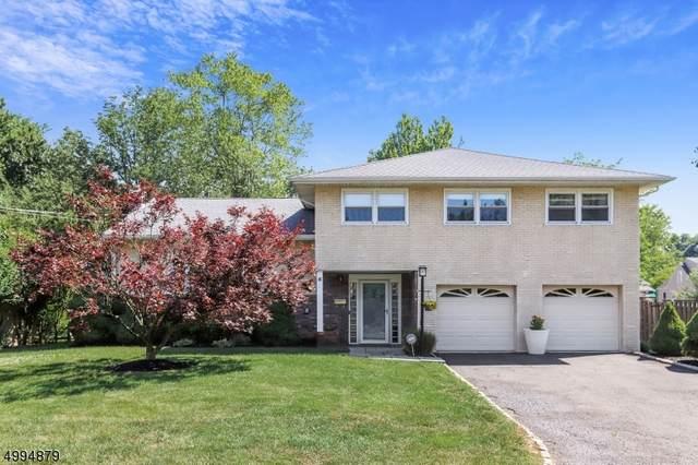8 Stiles Rd, Summit City, NJ 07901 (MLS #3644816) :: The Dekanski Home Selling Team