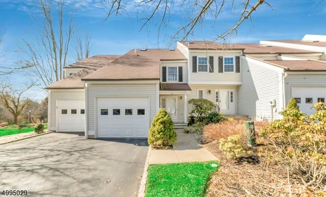33 Wexford Dr, Mendham Boro, NJ 07945 (MLS #3644817) :: REMAX Platinum