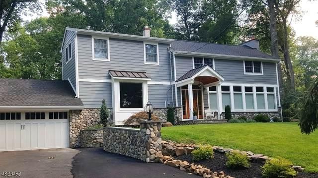 67 Primrose Trl, Harding Twp., NJ 07960 (MLS #3644819) :: SR Real Estate Group
