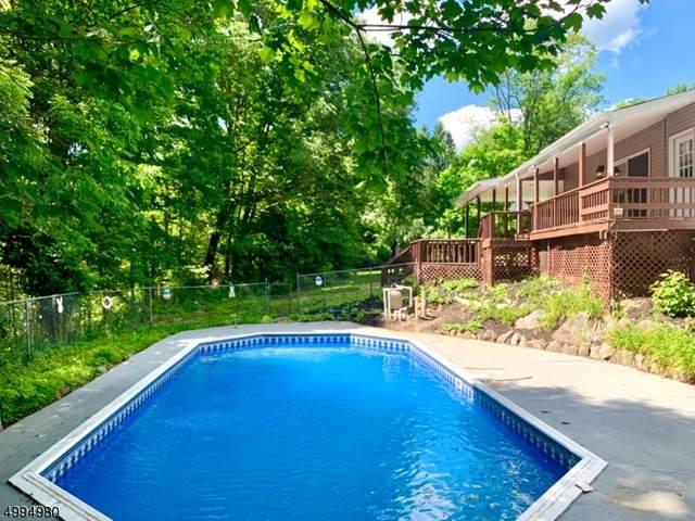 585 Macopin Rd, West Milford Twp., NJ 07480 (MLS #3644829) :: William Raveis Baer & McIntosh