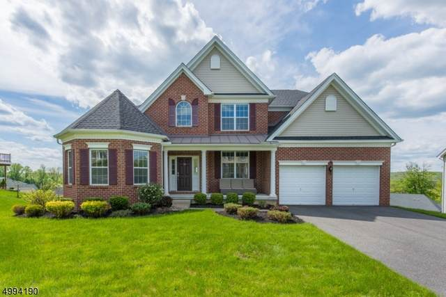 16 Pfrommer Ave, Mount Olive Twp., NJ 07828 (MLS #3644856) :: Mary K. Sheeran Team