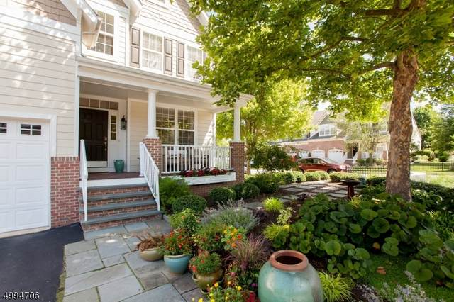 500 Titus Rd, Lambertville City, NJ 08530 (MLS #3644860) :: SR Real Estate Group