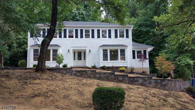 143 Candace Ln, Chatham Twp., NJ 07928 (MLS #3644865) :: Coldwell Banker Residential Brokerage