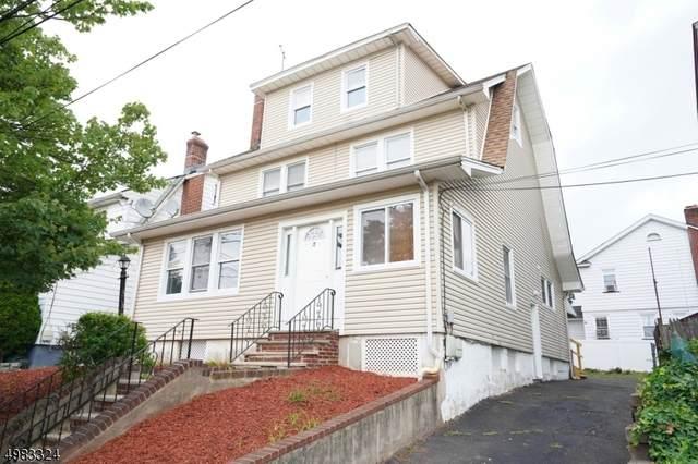 18 Winfield St, West Orange Twp., NJ 07052 (MLS #3644873) :: William Raveis Baer & McIntosh