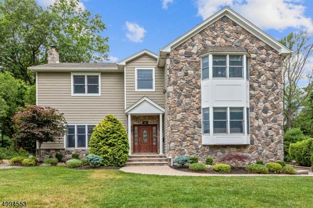 53 High Point Dr, Springfield Twp., NJ 07081 (MLS #3644886) :: The Lane Team