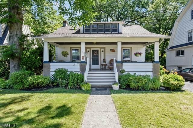 96 Tulip St, Summit City, NJ 07901 (MLS #3644895) :: Coldwell Banker Residential Brokerage