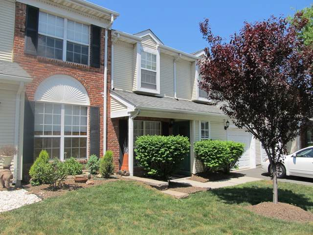 237 Harlech Way, Franklin Twp., NJ 08873 (#3644896) :: Bergen County Properties