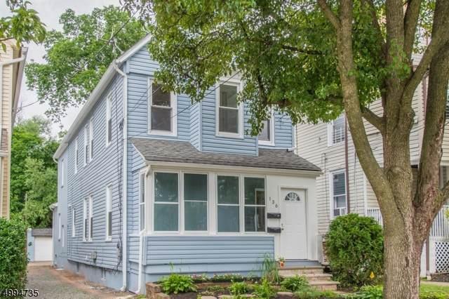 136 Forest St, Montclair Twp., NJ 07042 (MLS #3644907) :: William Raveis Baer & McIntosh