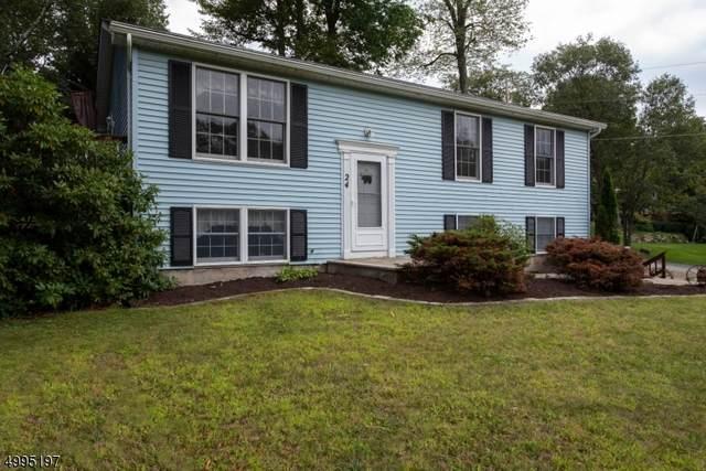 24 Chestnut Tree Dr, Vernon Twp., NJ 07422 (MLS #3644913) :: William Raveis Baer & McIntosh