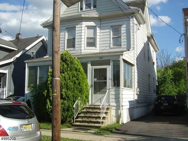 107 W 2Nd St, Bound Brook Boro, NJ 08805 (#3644920) :: NJJoe Group at Keller Williams Park Views Realty