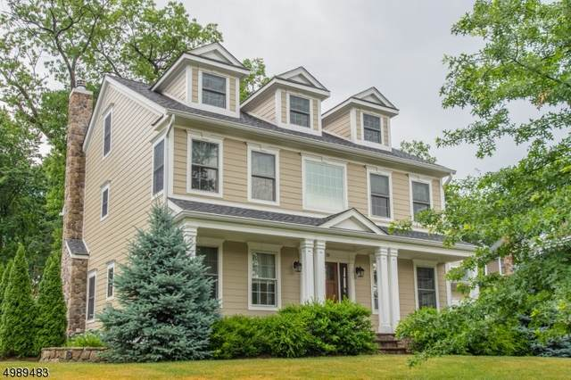 16 Bardon St, Madison Boro, NJ 07940 (MLS #3644938) :: The Debbie Woerner Team
