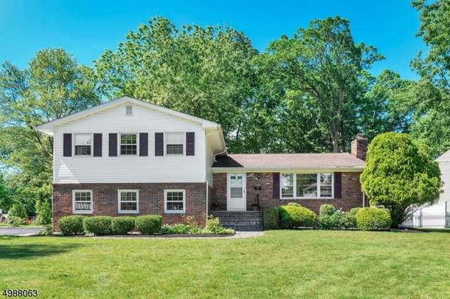 139 Walton Ave, New Providence Boro, NJ 07974 (MLS #3644939) :: The Sue Adler Team