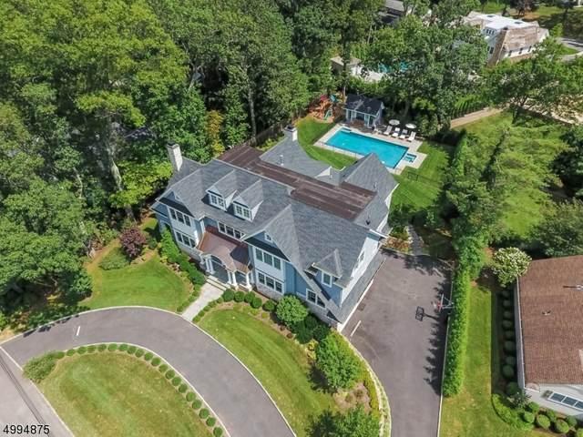 10 Shawnee Rd, Millburn Twp., NJ 07078 (MLS #3644962) :: The Dekanski Home Selling Team