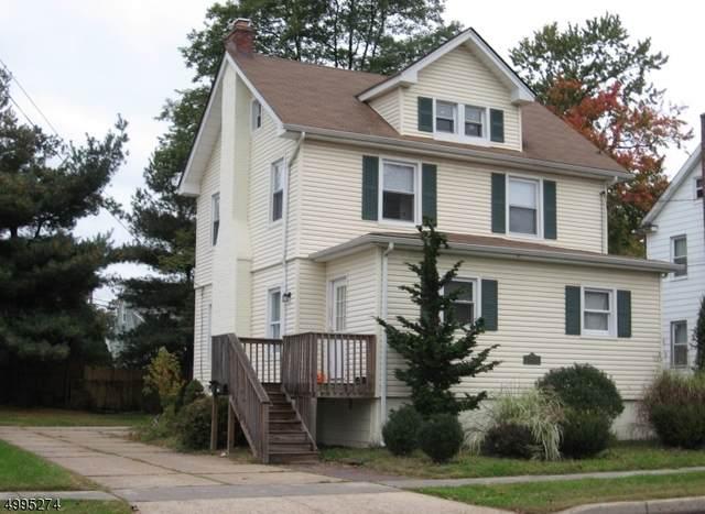 170 Main St, South Bound Brook Boro, NJ 08880 (#3644982) :: NJJoe Group at Keller Williams Park Views Realty