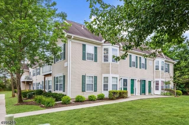 80 Williamson Ct, Bridgewater Twp., NJ 08807 (#3644983) :: NJJoe Group at Keller Williams Park Views Realty