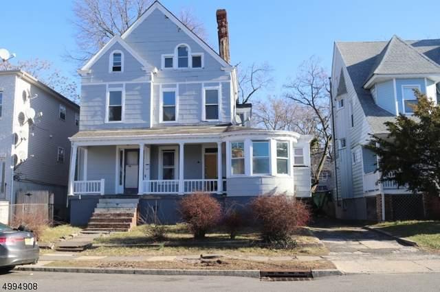180 Halsted St, East Orange City, NJ 07018 (MLS #3645000) :: Kiliszek Real Estate Experts