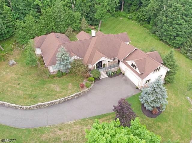 276 Alpine Trl, Sparta Twp., NJ 07871 (MLS #3645003) :: Coldwell Banker Residential Brokerage