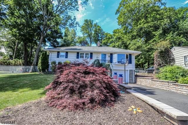 25 Outlook St, Butler Boro, NJ 07405 (#3645009) :: NJJoe Group at Keller Williams Park Views Realty