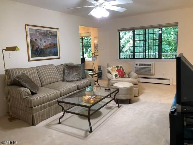5 Foxwood Dr F, Morris Plains Boro, NJ 07950 (MLS #3645022) :: SR Real Estate Group