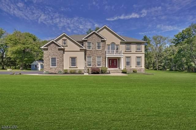 909 Flemington Whitehouse Rd, Readington Twp., NJ 08822 (#3645034) :: NJJoe Group at Keller Williams Park Views Realty
