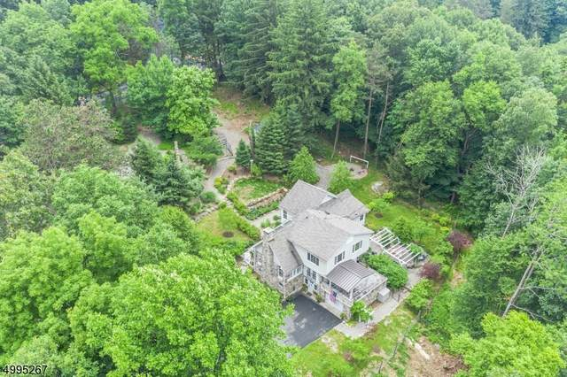 164 Stanhope Rd, Sparta Twp., NJ 07871 (MLS #3645044) :: RE/MAX Select