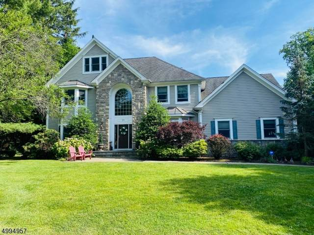 10 Rodman Ln, Westfield Town, NJ 07090 (MLS #3645045) :: SR Real Estate Group