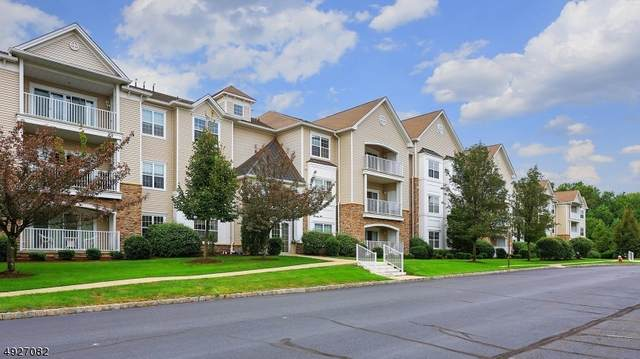 6306 Westover Way #6305, Franklin Twp., NJ 08873 (MLS #3645049) :: RE/MAX Select