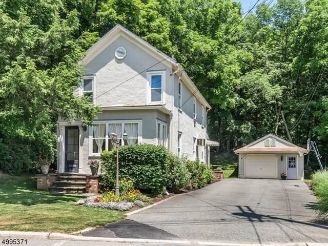 11 Lawnwood Ave, Newton Town, NJ 07860 (MLS #3645058) :: Weichert Realtors