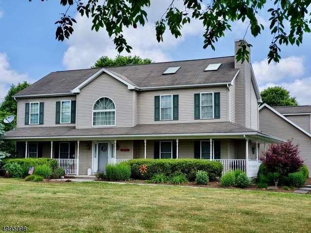 50 Pelletown Rd, Lafayette Twp., NJ 07848 (MLS #3645072) :: The Sikora Group