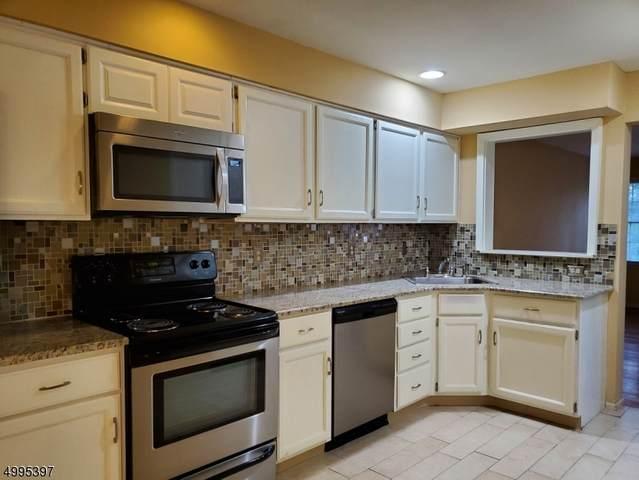 94 N Edgewood Rd, Bedminster Twp., NJ 07921 (MLS #3645078) :: William Raveis Baer & McIntosh