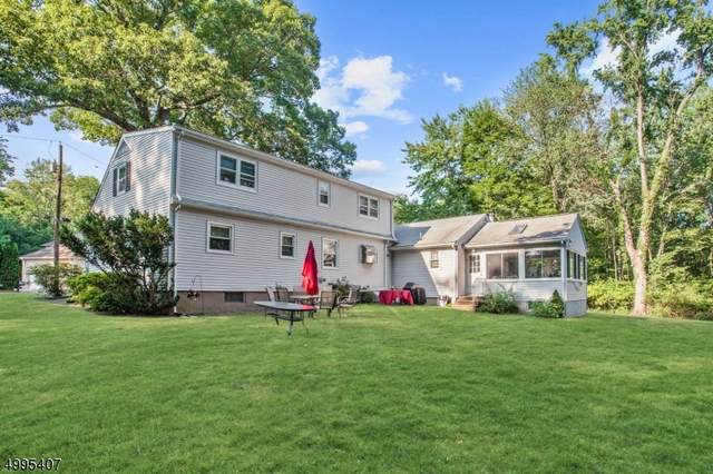 12 Waibel Dr, Allendale Boro, NJ 07401 (#3645103) :: NJJoe Group at Keller Williams Park Views Realty