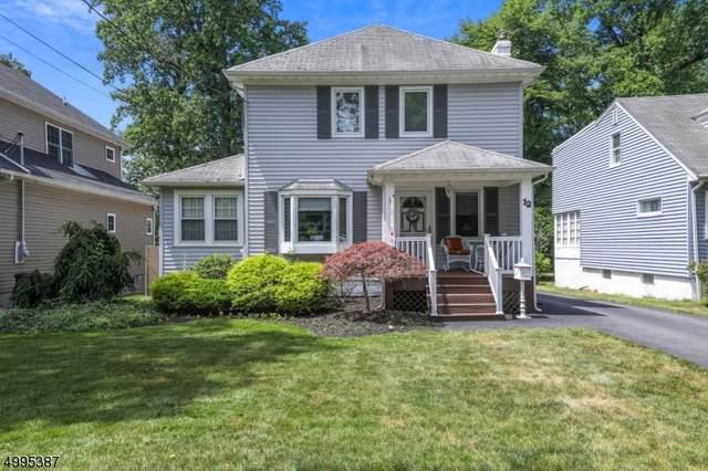 12 Glannon Rd, Livingston Twp., NJ 07039 (MLS #3645107) :: SR Real Estate Group