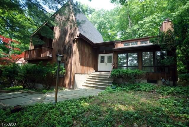 440 Indian Rd, Wayne Twp., NJ 07470 (MLS #3645111) :: SR Real Estate Group
