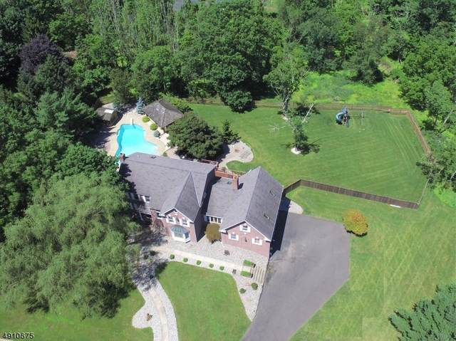 12 Greenhills Dr, Raritan Twp., NJ 08822 (#3645114) :: NJJoe Group at Keller Williams Park Views Realty