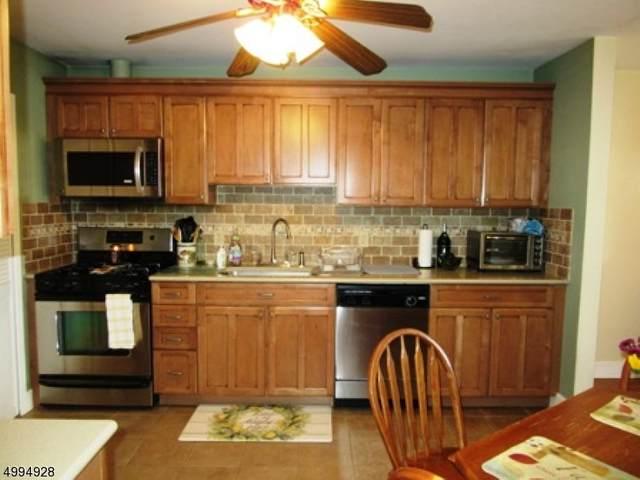 16 Gina Ct #16, East Hanover Twp., NJ 07936 (MLS #3645126) :: SR Real Estate Group