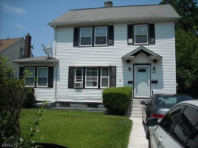 441 E 2Nd Ave, Roselle Boro, NJ 07203 (MLS #3645132) :: Weichert Realtors