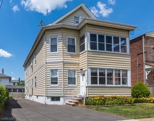 406 Trenton Ave, Paterson City, NJ 07503 (MLS #3645134) :: William Raveis Baer & McIntosh