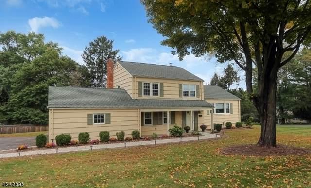 34 Deerfield Rd, Mendham Boro, NJ 07945 (MLS #3645148) :: The Dekanski Home Selling Team