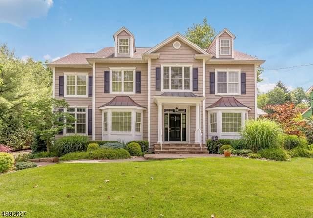 474 Plainfield Ave, Berkeley Heights Twp., NJ 07922 (MLS #3645155) :: The Debbie Woerner Team