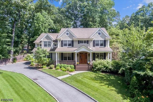 45 School Ave, Chatham Twp., NJ 07928 (MLS #3645161) :: The Sue Adler Team