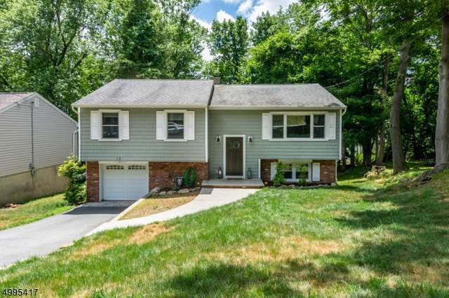 12 Delaware Ave, Rockaway Twp., NJ 07866 (MLS #3645171) :: SR Real Estate Group
